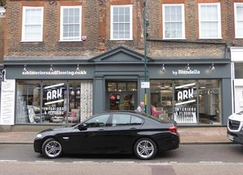 Thumbnail Retail premises to let in 35-37 High Street, Sittingbourne, Kent