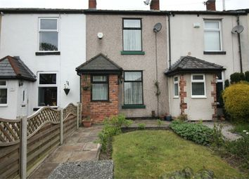 Thumbnail 2 bedroom cottage for sale in Almond Street, Astley Bridge, Bolton, Lancashire