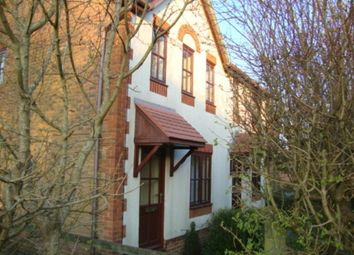 Thumbnail 2 bed mews house to rent in Rosemary Gardens, Whiteley, Fareham