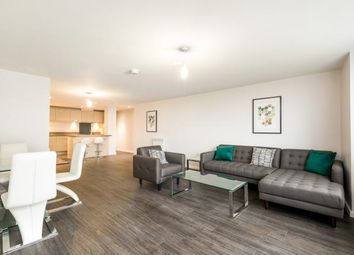 Thumbnail 3 bed flat for sale in Marco Island, Huntingdon Street, Nottingham, Nottinghamshire