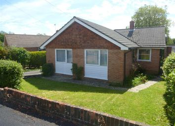 Thumbnail 3 bed detached bungalow to rent in Mapletree Avenue, Waterlooville
