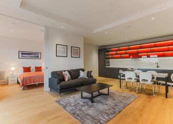 Thumbnail 3 bed flat for sale in Hercules House, London City Island, London