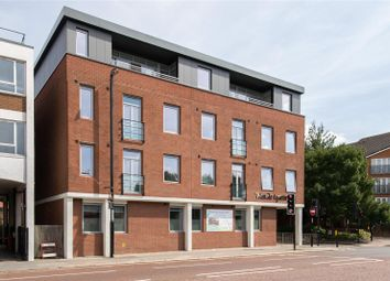Thumbnail 2 bed flat for sale in Wandle Apartments, 19 Bartlett Street, South Croydon