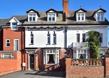 Thumbnail 6 bed terraced house for sale in Fully Refurbished 6 Bedroom Period House, Baggallay Street, Whitecross, Hereford