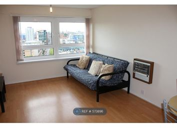 Thumbnail 2 bedroom flat to rent in Grafton Place, Glasgow