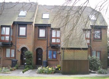 Thumbnail 1 bed flat to rent in Chapel Court, Hungerford, 0Hw.
