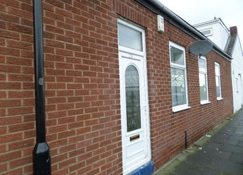 Thumbnail 1 bed cottage to rent in John Candlish Road, Millfield