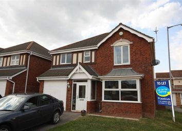 Thumbnail 4 bed detached house to rent in Sovereign Way, Kingswood
