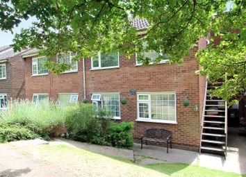 Thumbnail 2 bedroom maisonette for sale in Elwes Lodge, Carlton, Nottingham