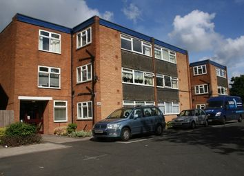 Thumbnail 1 bed flat to rent in Brandon Court, West Heath Road, Northfield, Birmingham