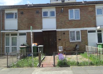 Thumbnail 3 bed terraced house for sale in Waddington Street Stratford, London