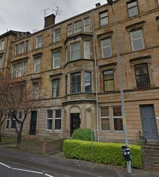 Thumbnail 5 bedroom flat to rent in Queen Margaret Drive, Glasgow