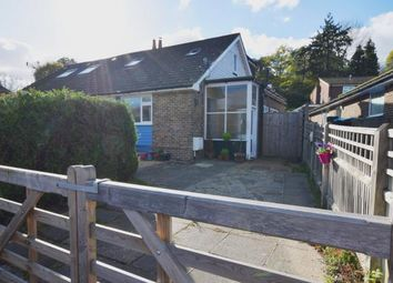 Thumbnail 3 bed semi-detached house for sale in Berkeley Road, Mayfield, East Sussex
