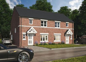Thumbnail 3 bed semi-detached house for sale in Stonebridge Drive, Old Farnley, Leeds, West Yorkshire