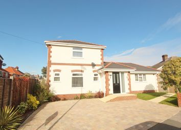 Thumbnail 3 bed detached house for sale in Deacon Road, Southampton