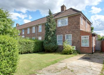 Thumbnail 2 bed end terrace house for sale in Cody Close, Kenton Harrow