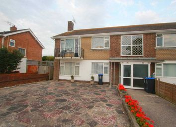 Thumbnail 2 bedroom flat to rent in Alinora Avenue, Goring-By-Sea, Worthing