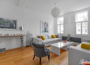 Thumbnail 5 bed terraced house for sale in Racton Road, London