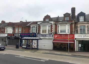 Thumbnail Retail premises for sale in 109 London Road, North End, Portsmouth, Hampshire