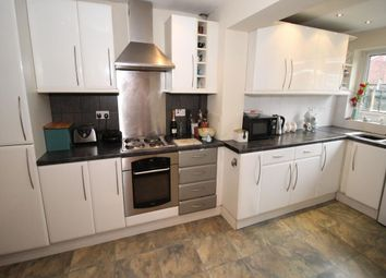 Thumbnail 3 bedroom semi-detached house for sale in Meadowcroft, Radcliffe, Manchester