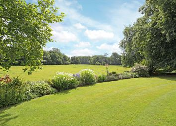 Thumbnail 3 bedroom flat for sale in Stopham House, Stopham, Pulborough, West Sussex