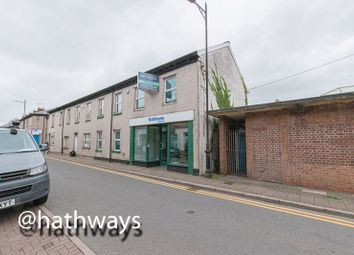 Thumbnail Commercial property for sale in New Street, Pontnewydd, Cwmbran