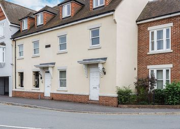 Thumbnail 1 bed flat to rent in Beechworth Road, Havant