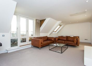 Thumbnail 2 bed flat to rent in Kidderpore Avenue, London