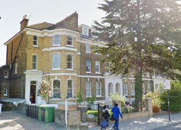 Thumbnail 3 bed flat to rent in Lewisham Way, London