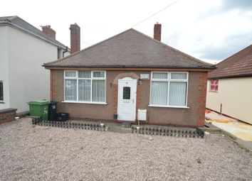 Thumbnail 2 bedroom bungalow for sale in Robert Street, Gornal, Dudley