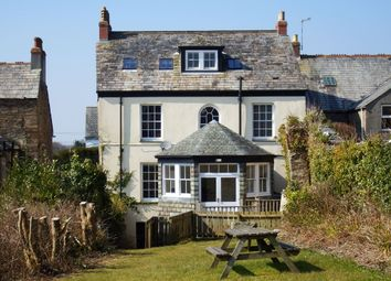 Thumbnail 4 bed property to rent in Castle Street, Bodmin
