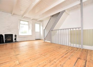 Thumbnail 2 bedroom end terrace house for sale in Higher Green Street, Newlyn, Penzance, Cornwall