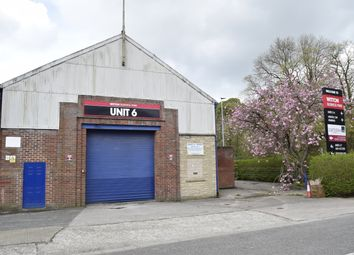 Thumbnail Industrial to let in Cartmel Road, Blackburn