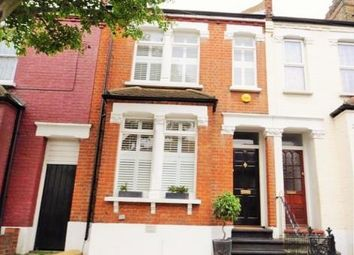 Thumbnail 3 bed town house to rent in Troughton Road, London