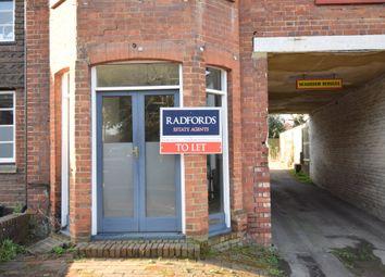 Thumbnail Property to rent in High Street, Staplehurst, Tonbridge