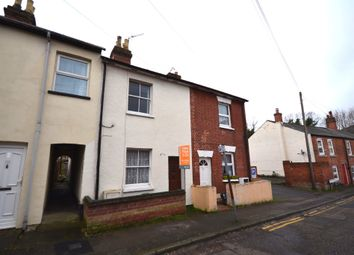 3 bed terraced house to rent in Fairfax Road, Colchester CO2