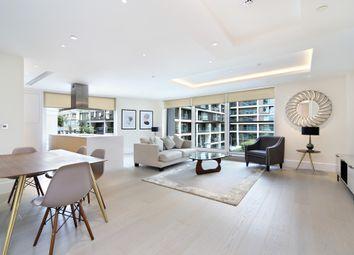 Thumbnail 2 bed flat to rent in Benson House, 375 Kensington High Street
