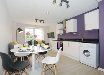Thumbnail Room to rent in Claude Street D, Dunkirk, Nottinghamshire