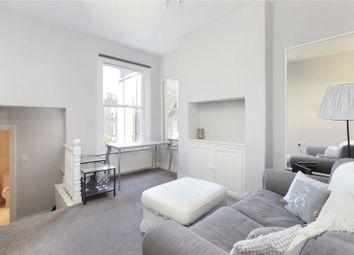 Thumbnail 2 bed flat to rent in Prideaux Road, Clapham