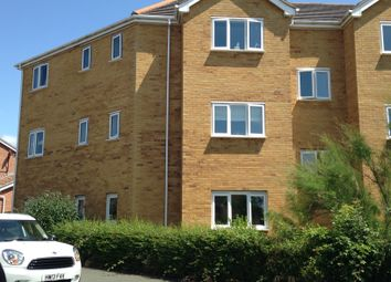 Thumbnail 2 bedroom flat for sale in 52 Snowberry Road, Newport