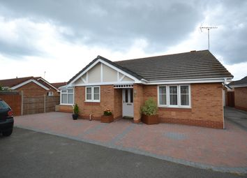 Thumbnail 2 bed detached bungalow for sale in Rhos Fawr, Belgrano