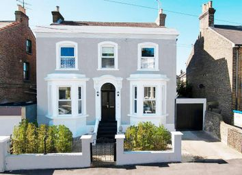 Thumbnail 4 bed property for sale in Southwood Road, Ramsgate