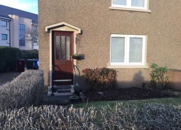 Thumbnail 2 bed end terrace house for sale in Waverley Crescent, Grangemouth, Stirlingshire