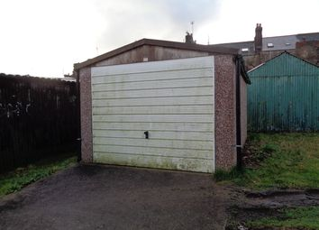 Thumbnail Parking/garage for sale in Back Devonshire Road, Ulverston