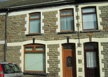 2 bed terraced house for sale in Henry Street, Bargoed CF81