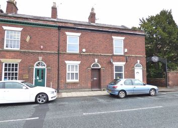 Thumbnail 2 bed terraced house to rent in West Street, Congleton
