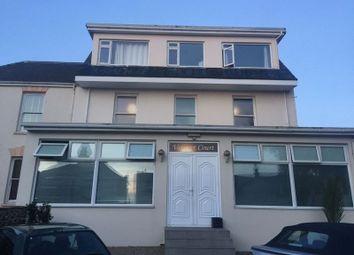Thumbnail 19 bed property for sale in La Route De St. Aubin, St. Helier, Jersey