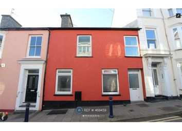 Thumbnail 5 bed terraced house to rent in Queen Street, Aberystwyth