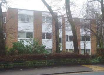Thumbnail 1 bedroom flat for sale in Moor End Court, Bury New Road, Salford