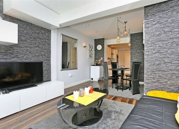 Thumbnail 1 bed flat for sale in Kings Mall, King Street, London